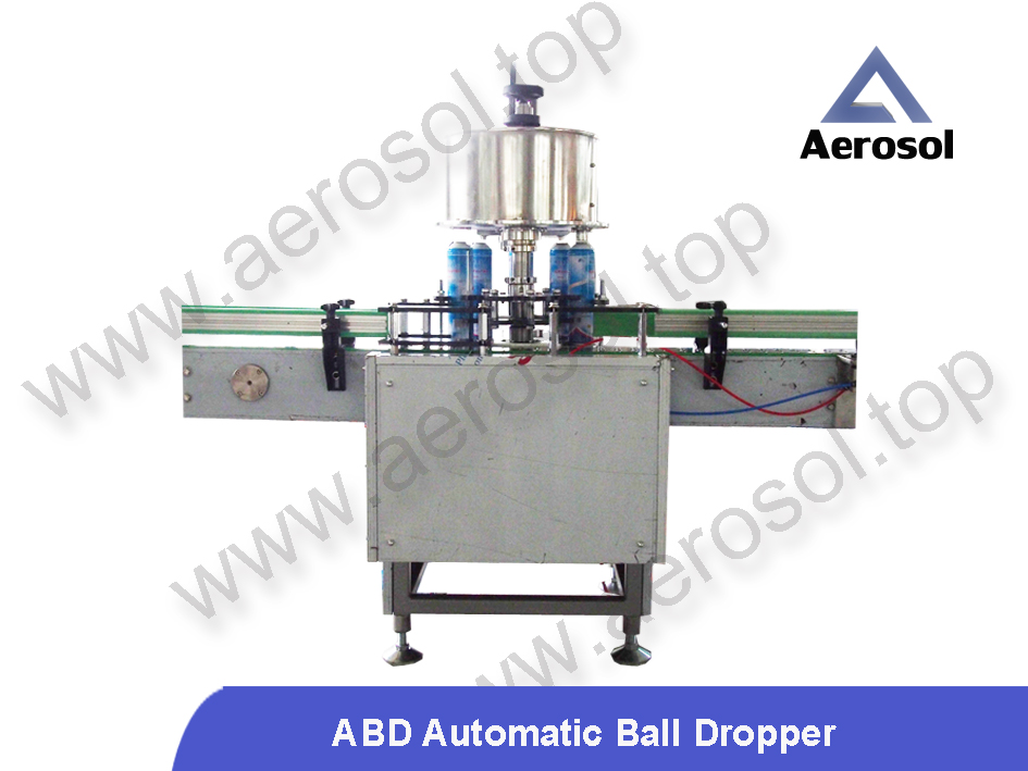 ABD Automatic Ball Dropper