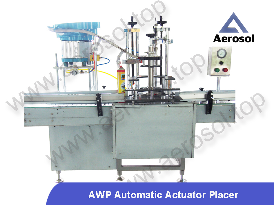 AWP Automatic Actuator Placer
