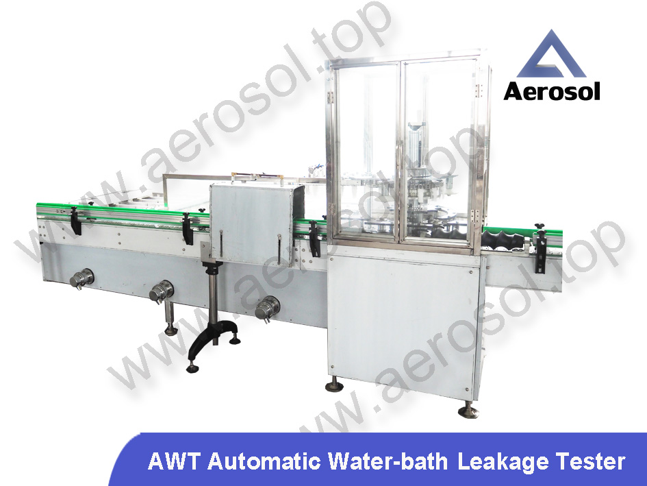 AWT Automatic Water-bath Leakage Tester