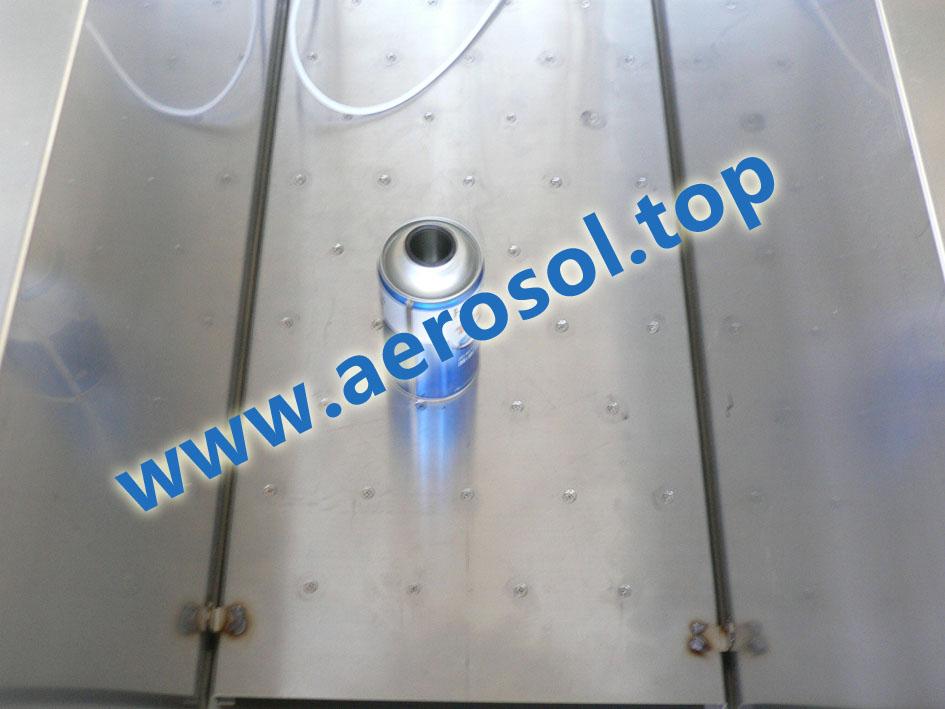 AWB Manual Water-bath Leakage Tester